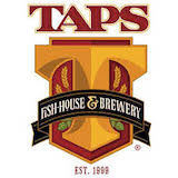 TAPS Fish House & Brewery Logo