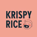 Krispy Rice Logo