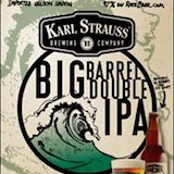 Karl Strauss Brewing Company (Anaheim) Logo