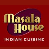 Masala House Logo
