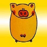 Honey Pig Irvine Logo