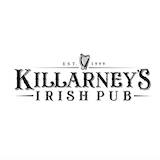 Killarney's Irish Pub Logo