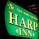 The Harp Inn Logo