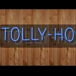 Tolly - Ho* Logo