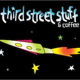 Third Street Stuff & Coffee Logo