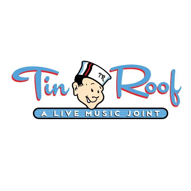 Tin Roof - LEXINGTON* Logo