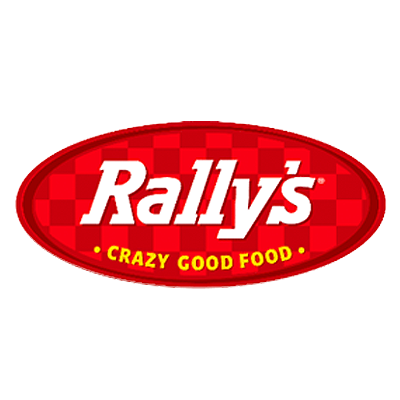 Rally's (410 Georgetown Road) Logo