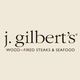 J Gilbert's Wood Fired Steaks Logo