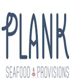 Plank Seafood Provisions (Omaha) Logo