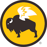 Buffalo Wild Wings (356 Laskin Rd) Logo