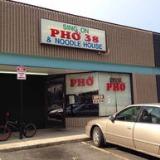 Pho 38 Logo