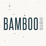 Bamboo Sushi Logo