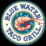 Blue Water Taco Grill Logo
