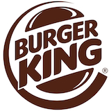 Burger King (12005 N. E. Airport Way) Logo