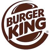 Burger King (10010 S. E. Stark Street) Logo