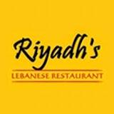 Riyadh's Lebanese Restaurant Logo