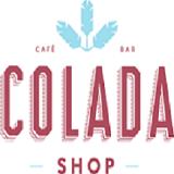 Colada Shop (Wharf)  Logo