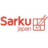 Sarku Japan Teriyaki & Sushi Express Logo