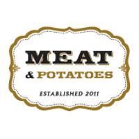 Meat and Potatoes - Richard DeShantz Group Logo
