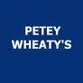 Petey Wheaty's Logo
