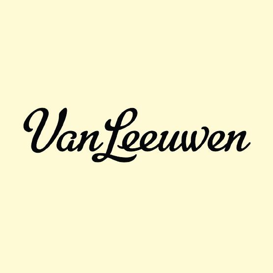 Van Leeuwen Ice Cream - Rock Center Logo
