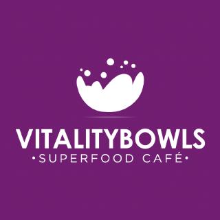 Vitality Bowls Logo