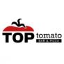 Top Tomato Pizza Kitchen Logo