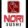 Nori Sushi Logo