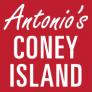Antonio's Coney Island Logo