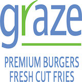Graze Speedway Logo