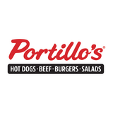 Portillo's Hot Dogs (8390 La Palma Ave.) Logo