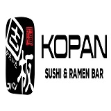 Kopan Ramen (Garden Grove) Logo