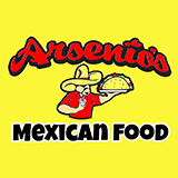 Arsenio's Mexican Food Logo