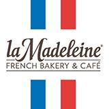 La Madeleine Country French Cafe (1201 Barbara Jordan Blvd., Bldg. 11) Logo