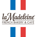 La Madeleine Country French Cafe (5493 Brodie Lane) Logo