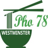 Pho 78 (Westminster) Logo