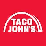 Taco John's (5810 Logan Street) Logo