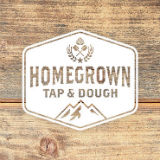 Homegrown Tap & Dough (Wash Park) Logo