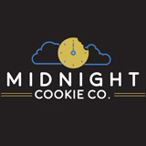 Midnight Cookie Co. Logo
