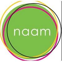Naam Thai Cuisine Logo