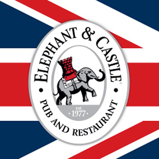 Elephant & Castle Restaurant (Boston) Logo