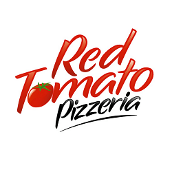 Red Tomato Pizzeria Logo
