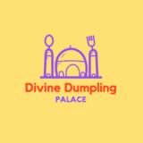 Divine Dumpling Palace Logo