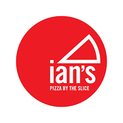 Ian's Pizza on State (Downtown) Logo