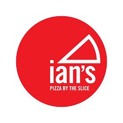 Ian's Pizza - Garver (East Side) Logo