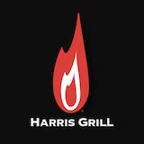 Harris Grill Logo