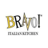 Bravo (1500 Washington Rd) Logo
