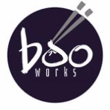 Bao Works - Craft Buns Logo