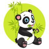 mr. panda Chinese Logo
