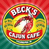 Beck's Cajun Cafe Logo